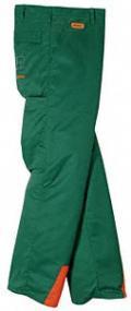 Παντελόνι προστασίας STANDARD - Δοκιμασμένη ποιότητα